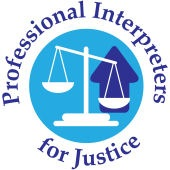 Professional Interpreters for Justice campaign group